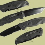 Gerber Answer XL 31-000581