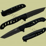 Gerber EVO Mid Size Tanto 30-000202 Get it at www.Gerber-Tools.com