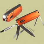 Gerber Fit Pocket Tool Orange 30-000376 Get it at www.Gerber-Tools.com