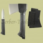 Gerber Gator Combo Axe 31-001054 Get it at www.Gerber-Tools.com