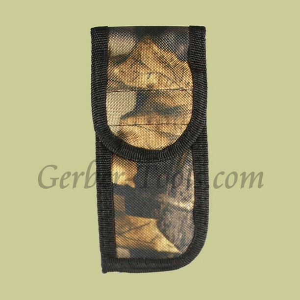 Camouflage Generic Sheath