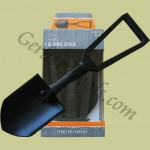 Gerber Folding Spade 30-000075 Get it at www.Gerber-Tools.com