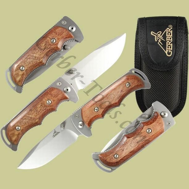 Gerber Freeman Folder 22-07170 Get it at www.Gerber-Tools.com gerbergear gerberknives knives knife