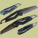 Gerber Crevice Clip Knife 30-000174 Get it at www.Gerber-Tools.com