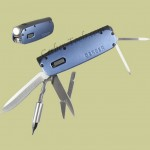 Gerber Fit Pocket Tool Blue 30-000294 Get it at www.Gerber-Tools.com