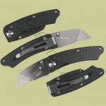 Gerber Edge Aluminum Blue 31-000667 Get it at www.Gerber-Tools.com
