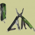Gerber Dime Multitool Green 30-000468 Get it at www.Gerber-Tools.com