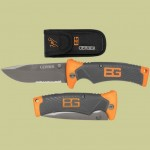 Gerber Bear Grylls Folding Sheath Knife 31-000752 Get it at www.Gerber-Tools.com