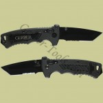 Gerber DMF Manual 31-000583 Get it at www.Gerber-Tools.com