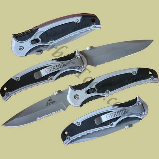 Gerber Aluminum Presto 3-01581 gerbergear gerberknives knives knife