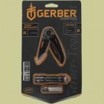 Gerber Ripstop I / Tempo Flashlight Combo