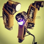 to the Gerber Carnivore Mossy Oak 22-80112. This beast of a blood tracking light is perfect for you guys who love even your ammo to be camo! Share your pics with us and visit us at www.Gerber-Tools.com