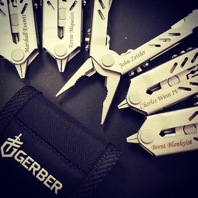 Gerber Multi-Plier 400 Compact Sport 05500 45500