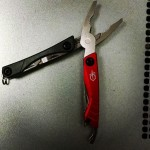 Fall in love again with the Gerber red dime.Find this and many more Gerber products today on Gerber-tools.com