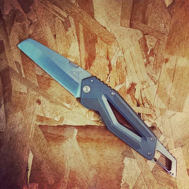 Just another Great Gerber Crevice. Find your new gerber today. GerberTools gerberlove KnifeCommunity gerber-tools.com