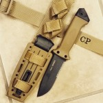 So excited to do the laser engraving and custom embroidery on this Gerber LMF in coyote brown! WWW.GERBER-TOOLS.COM