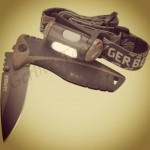 Gerber, what Dad really wants for Father's Day! From now until Father's Day June 21, and while supplies lasts we are letting these Gerber Myth knife and headlamp combos go for the unbeatable price of $22.99! www.Gerber-Tools.com/MythSet