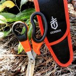 "It is very ""Vital"" that you buy a pair of these Gerber Hunting Take-A-Part Shears paired with a sheath #31-002747"