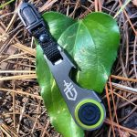 if you are in need of light and a bottle opener, this Gerber GDC Zip Light+ is just for you! #31-001745