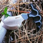 "With this Gerber Hunting Tool, it's ""E-Z"" to be a ""Skinner"" #22-48398"