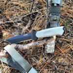 Gerber Prodigy Tanto Knife 31-000558