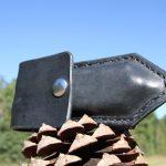 Leather sheath for Gerber MP600 Multitool