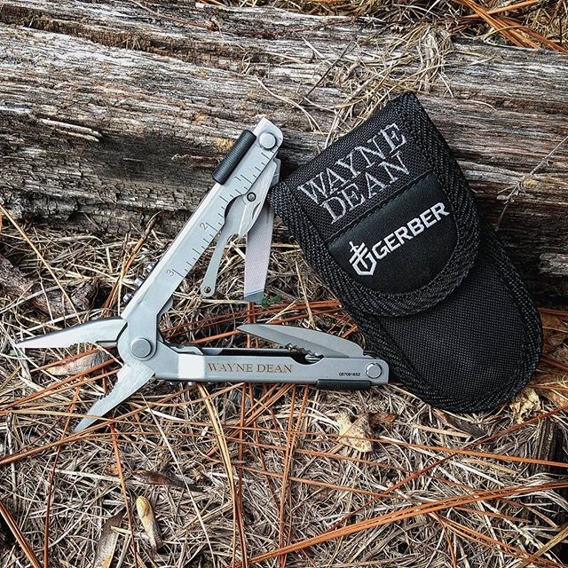 Gerber Multi-Plier 600 Pro Scout Needlenose 07563 47563