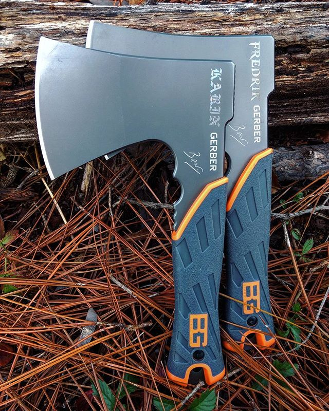 Bear Grylls Survival Hatchet 31-002070