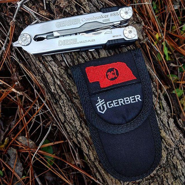 Gerber Diesel Multi-Plier Multi tool 22-01470 22-41470