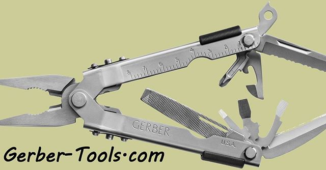 Can you guess the 2nd-most best selling multitool on Gerber-Tools.com ever?  This is it right here, the Gerber MP600 Needlenose model 07530. This USA made beauty has been on our site since it opened fifteen years ago in 2003. While supplies last we are letting the next 100 of these go for $39.99.  https://www.gerber-tools.com/07530-insta  #GerberTools #GerberMultitools #GerberMP600 #MP600 #Multitool