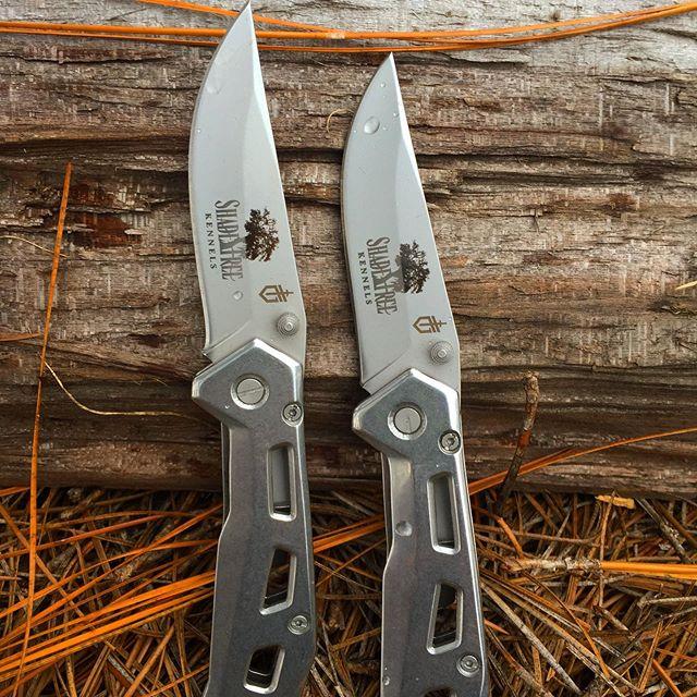 Gerber Airlift Silver Folding Knife
