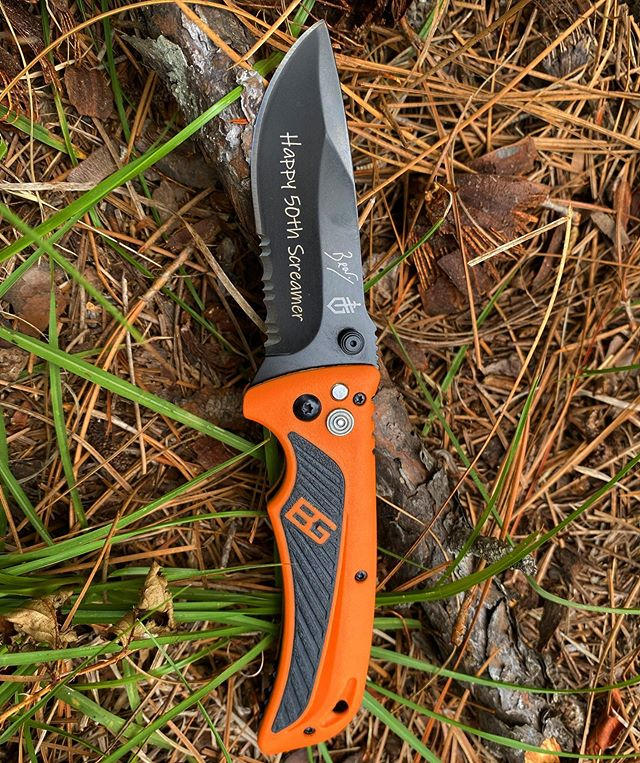 Gerber Bear Grylls Survival AO 31-002530