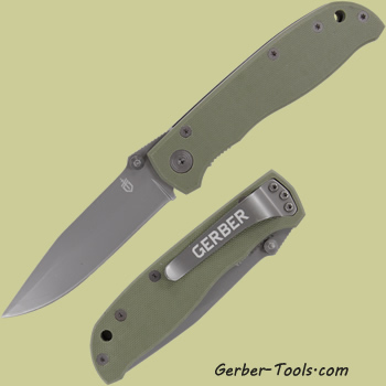 Gerber Air Ranger G-10 Knife
