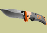 Gerber Bear Grylls Scout Knife 31-000754
