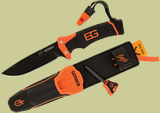 Bear Grylls Ultimate Pro Fixed Blade Knife 31-001901