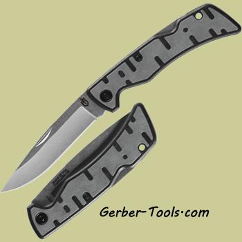 Gerber Commuter Folding Knife 31-003136