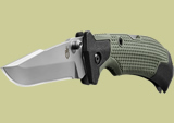 Gerber 30-001300 Edict Folding Lockback Knife