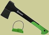 Gerber Freescape Hatchet 31-002536