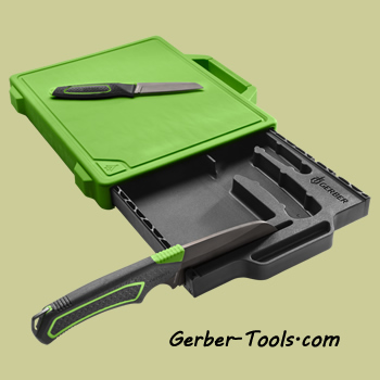 Gerber Freescape Camp Kitchen Kit 30-001041