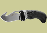 Gerber Gator Premium Folder Gut Hook Knife 30-001086