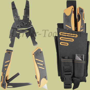 Gerber Groundbreaker Electrician Tool 31-001440