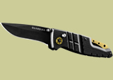 Gerber Guardian 31-001388 D2 3 inch Folding Clip Knife