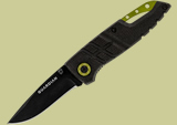 Gerber Guardian 31-001389 D2 2.5 inch Folding Clip Knife
