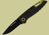 Gerber Guardian 31-001389 D2 2.5 inch Folding Clip Knife