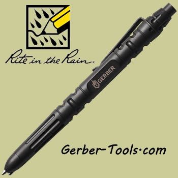 Gerber Impromptu Tactical Pen 31-001880