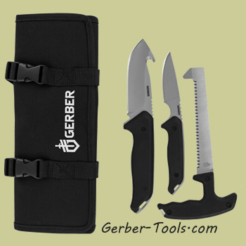 Gerber Moment Field Dress Kit III 31-002683