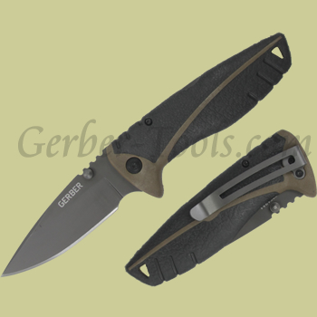 Gerber Myth Pocket Folder Knife 31-001088