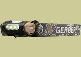 Gerber Myth Hands Free Light Headlamp 31-001259