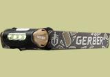 Gerber Myth Hands Free Light Headlamp 31-001259