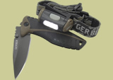 Gerber Myth Knife and Headlamp Combo 31-002406